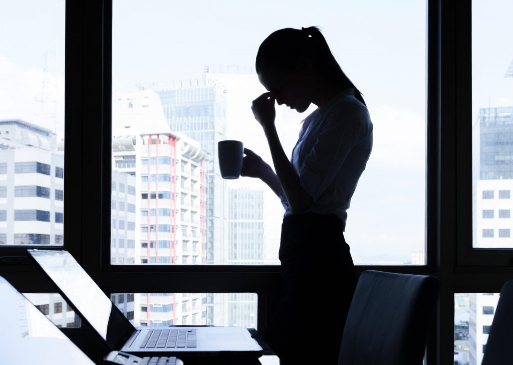 How Can Employers Reduce Stress at Work?