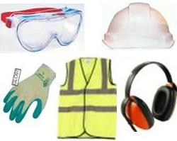 Personal Protective Equipment (PPE) STARTER KIT