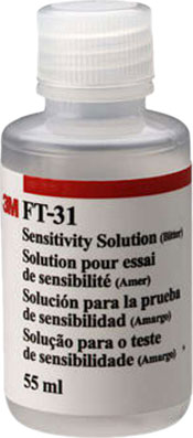 FT31 - Bitter Face Fit Testing Sensitivity Solution