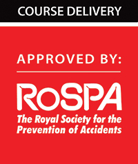 RoSPA Certified Online ELearning Health and Safety Courses