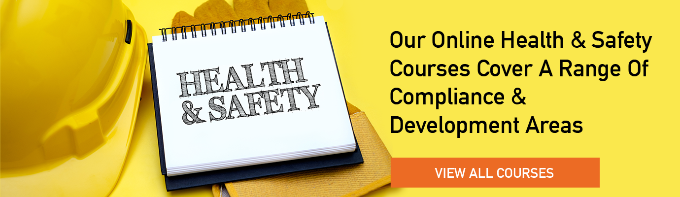 All online health and safety courses
