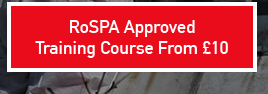 RoSPA approved asbestos awareness course online.