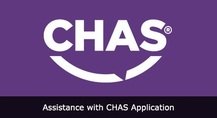 Assistance with CHAS Applications