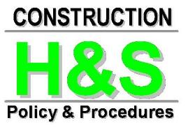 H & S Policy & Procedures Manual - Builders & Contractors