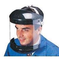 Keep Safe M510 Facesaver - Polycarbonate Visor Replacement