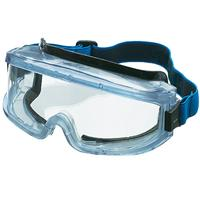 Keep Safe Pacific With Foam Surround Safety Goggles