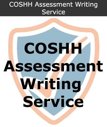 COSHH Assessment Writing Service | Safety Services Direct