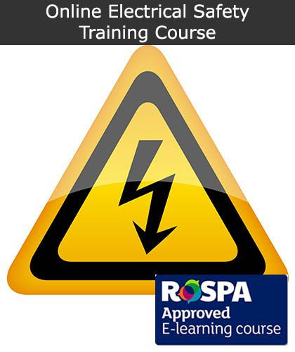 Electrical Safety Training Course Online