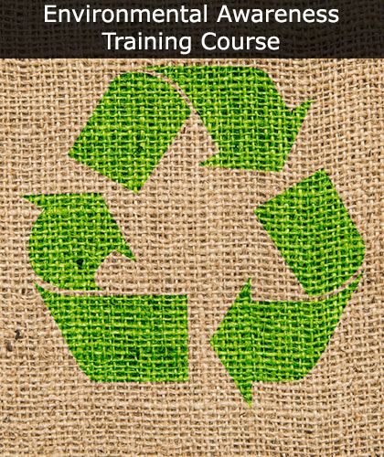 Environmental Awareness Online Training Course