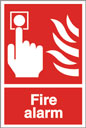 Fire Fighting Safety Signs