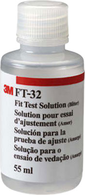 FT32 - Bitter Face Fit Testing Solution