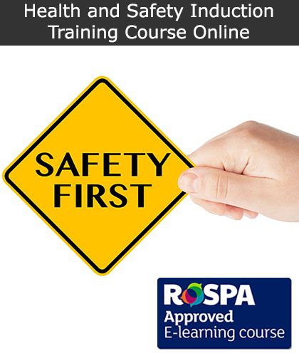 Health and Safety Induction Training Course