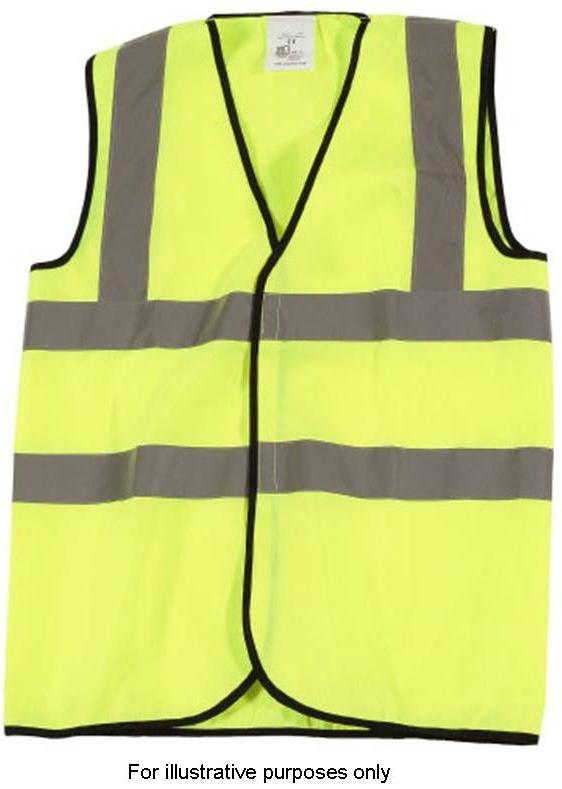 Hi-visibility Vests and Waitcoats - Safety Services Direct