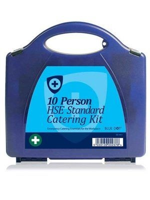 HSE 10 Person Catering First Aid Kit
