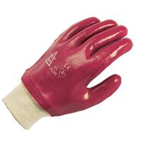Keep Safe PVC Lightweight Glove