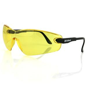 Bolle Viper Safety Spectacles Yellow Lens