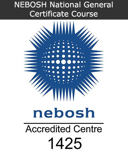 NEBOSH Distance Learning Course