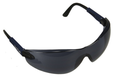 Bolle Viper Safety Spectacles Smoke Lens