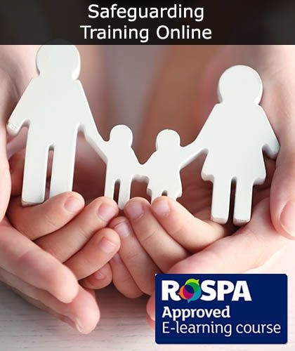 Online Safeguarding Training Course | Safety Services Direct