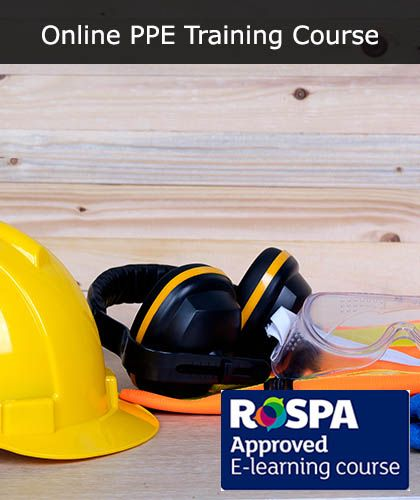 PPE Online Training Course