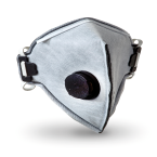 Respair Welding P2V Fold Flat Respirator (Dust/Face Masks)