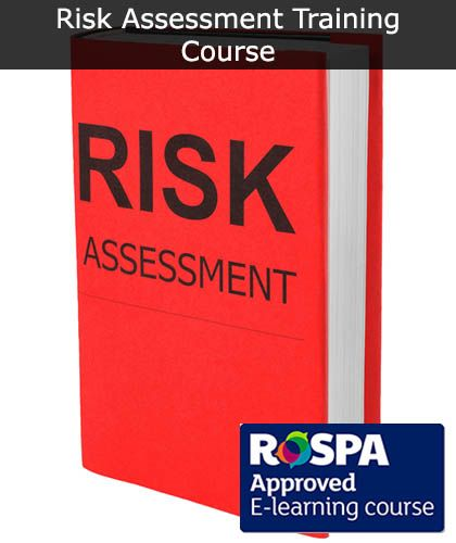 Risk Assessment Training Course Online
