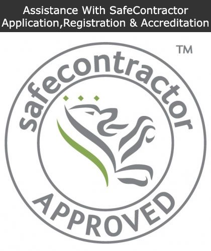 SafeContractor Accreditation, Application & Registration Help