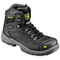 Safety Footwear and Boots