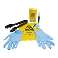 Sharps Handling Kit - Single Unit