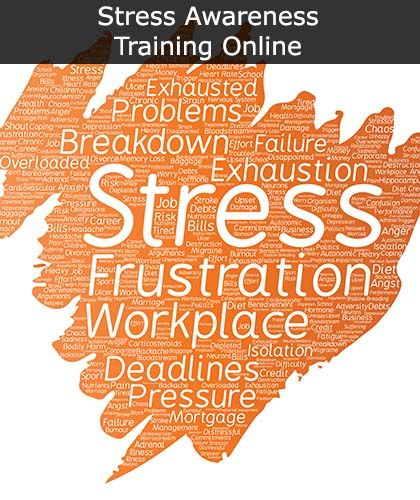 Stress Awareness Training Course