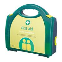 Integral Aura HSE 50- Person First Aid Kit