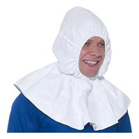 Tyvek Disposable Hood