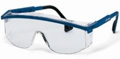 UVEX ASTRO-PRIX SAFETY GLASSES