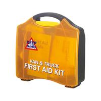 Van and Truck First Aid kit