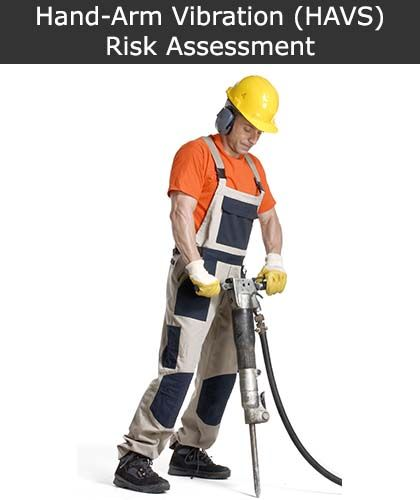 Vibration Risk Assessment