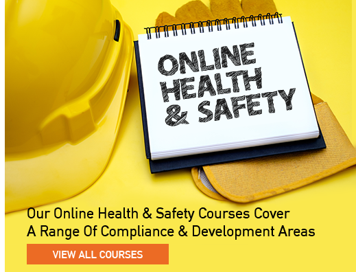 Safety Services Direct online health and safety training courses.
