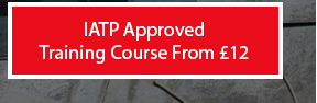 IATP approved asbestos awareness course online.